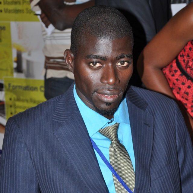 Monsieur Moussa MBAYE